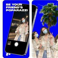 Poparazzi es la nueva red social antiselfies y antiediciones con las que sus creadores buscan que nos despidamos de Instagram y sus filtros