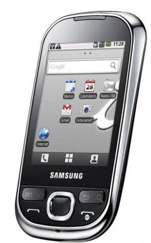 Samsung Corby i5500, la exitosa familia Corby se pasa a Android