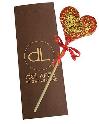 Surtido de regalos para San Valentín
