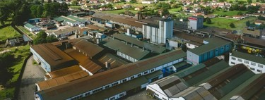 La planta de Nissan Cantabria no corre peligro: seguirá operando al menos hasta 2023 tras una inyección de 40 millones de euros