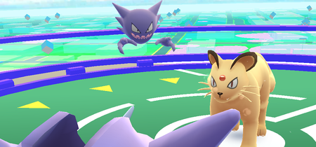 La próxima actualización de Pokémon Go traería las batallas entre jugadores y otras novedades