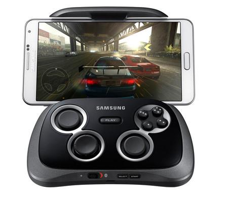 Samsung Smartphone GamePad, los surcoreanos también tiene su mando para juegos