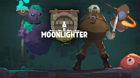Moonlighter demuestra que los sueños se pueden hacer realidad con su tráiler de lanzamiento