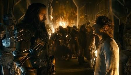 Taquilla española | La despedida del hobbit decepciona