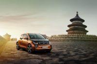 BMW y Baidu van a tener listo un coche autónomo antes de que termine el año