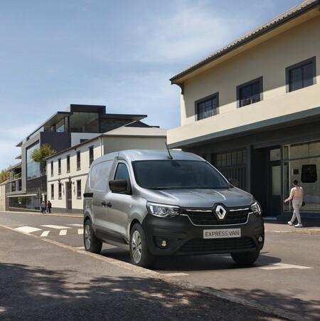 Renault Kangoo 2021 3