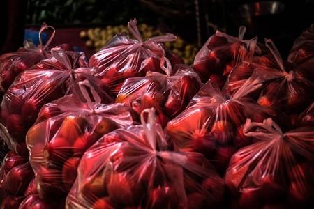 Reto ecológico: Pasar una semana sin consumir alimentos empacados o envasados en plástico