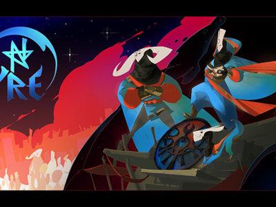 Supergiant Games, los creadores de Bastion y Transistor presentan su nuevo juego llamado Pyre