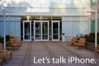 "Cómo seguir la keynote ""Let's talk iPhone"" en Applesfera"