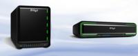 Nuevos dispositivos de almacenamiento de Drobo,