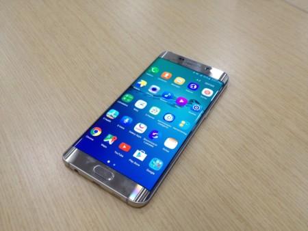 Conoce los precios y la disponibilidad del S6 Edge+ y el Note 5 en Colombia