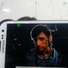 Foto 4 de 5 de la galería escaner-3d-movil en Xataka Android