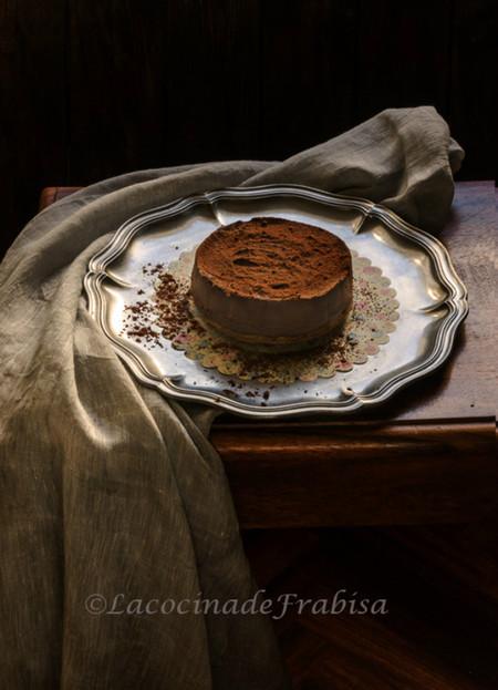 tarta de chocolate frabisa