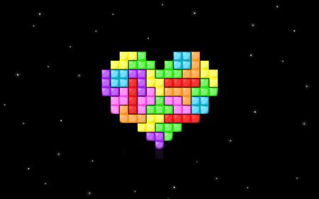 El videojuego más difícil del mundo: el 'Tetris'