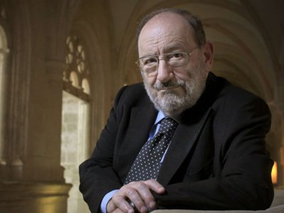 Fallece el escritor italiano Umberto Eco