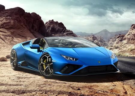 Volkswagen no ve claro qué hacer con Bugatti, Lamborghini y Ducati ante un futuro eléctrico