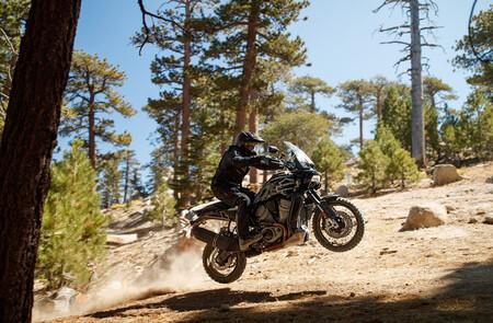 Harley Davidson Pan America 2021 2