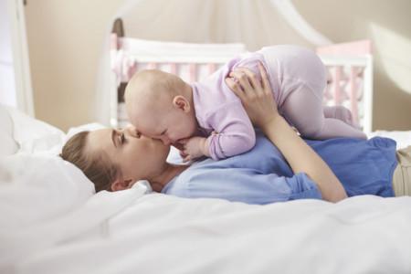 El frío agrava los problemas de piel sensible en los bebés, ¡pon remedio!