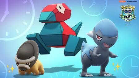 Pokémon GO: todas las misiones de la tarea de investigación temporal Ultrabonus Parte 1: Tiempo