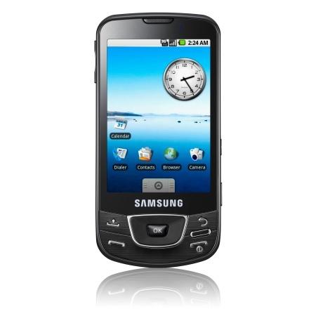 Samsung Galaxy con Android llega a España