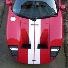 Foto 5 de 51 de la galería ford-gt-by-edo-competition en Motorpasión