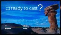 ¿Dónde están las aplicaciones para el Chromecast?