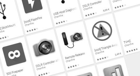 Chainfire abandona el desarrollo de todas sus apps de root