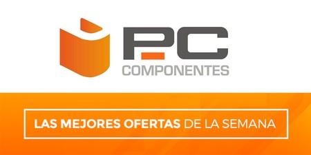 Ofertas especiales en PcComponentes: smart TVs LG, portátiles Lenovo o sistemas WiFi Mesh de TP-Link a precios rebajados