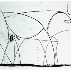 Foto 9 de 11 de la galería toro-de-picasso en Applesfera
