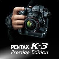 PENTAX K-3 Prestige Edition, una edición para coleccionistas