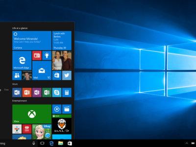 Estas son las cifras de Windows 10 en plena Anniversary Update