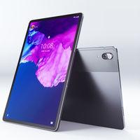 Lenovo Tab P11 Pro: un delgadísimo tablet que llega con pantalla OLED y hasta cuatro cámaras