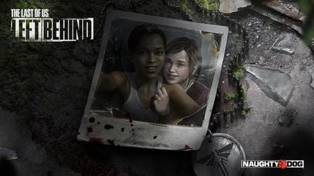 Ellie protagonizará Left Behind, el nuevo DLC para 'The Last of Us'