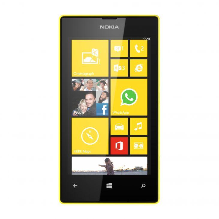 Foto de Nokia Lumia 520 (5/5)