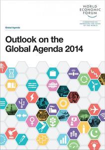 Las perspectivas de la agenda global 2014 del Foro Económico Mundial