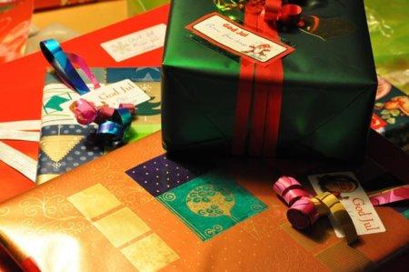 Ideas de regalos saludables para esta Navidad