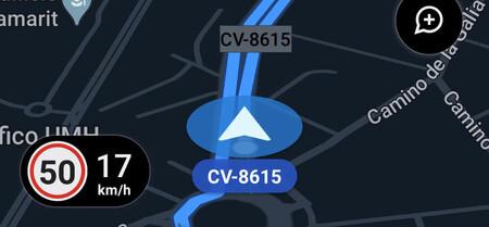 Google Maps está probando ya la nueva interfaz del Modo de conducción dentro de Google Assistant