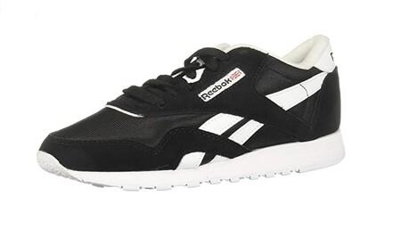 Las zapatillas más vendidas de Amazon son estas Reebok Classic y las tienes desde 19,95 euros en varias tallas