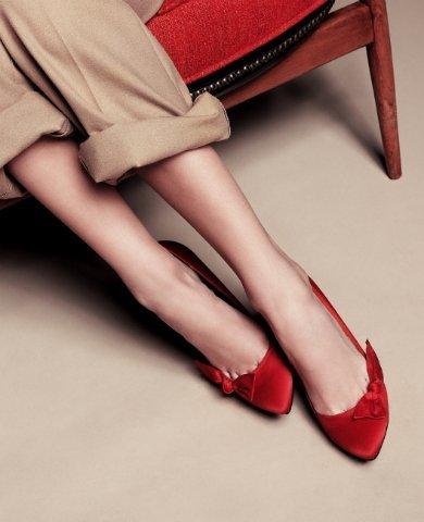 El bolso y los zapatos más clonados de la temporada