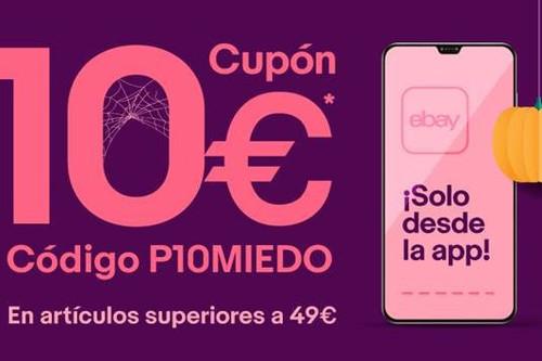 Las mejores ofertas en eBay con el cupón P10MIEDO: Xiaomi Amazfit Bip, Dyson V7, Nintendo 2DS y Apple AirPods más baratos