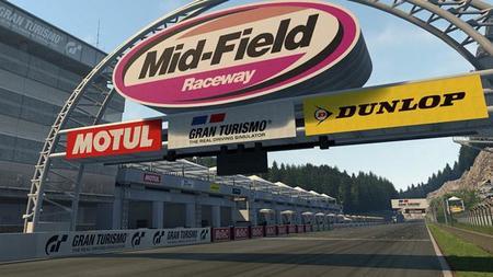 Las actualizaciones de Gran Turismo 6 llegan sobre ruedas