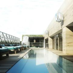 Foto 3 de 7 de la galería cotton-house-hotel en Trendencias Lifestyle