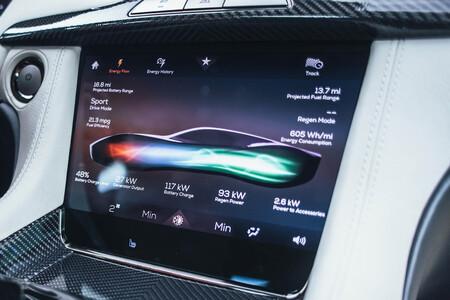 Karma GS-6 2021 coche eléctrico autonomía extendida