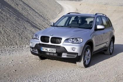 Reposacabezas activos para BMW
