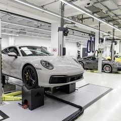 Foto 15 de 19 de la galería porsche-911-992-descubriendo-su-tecnologia en Motorpasión