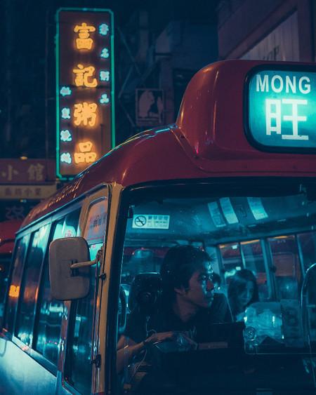 Hong Kong Sean Foley 4