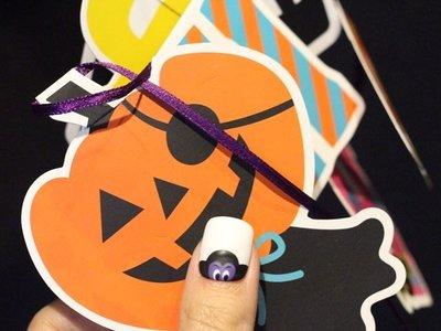 21 manicuras para morir de miedo (y glamour) este Halloween