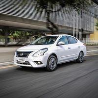 El Nissan Versa se actualiza para 2019 con una nueva consola que le permite tener Android Auto y Apple CarPlay