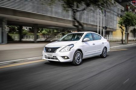 Nissan Versa 2019 cuenta con mejor tecnología