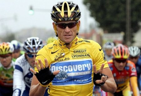 J.J. Abrams producirá la película sobre Lance Armstrong
